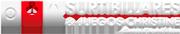 Surtibillares y Juegos Christine Logo